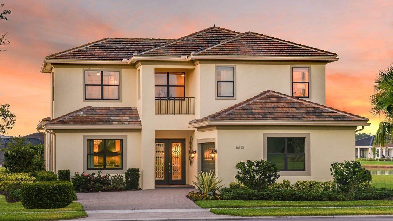 8900 Bernini Place Sarasota Fl Real Estate