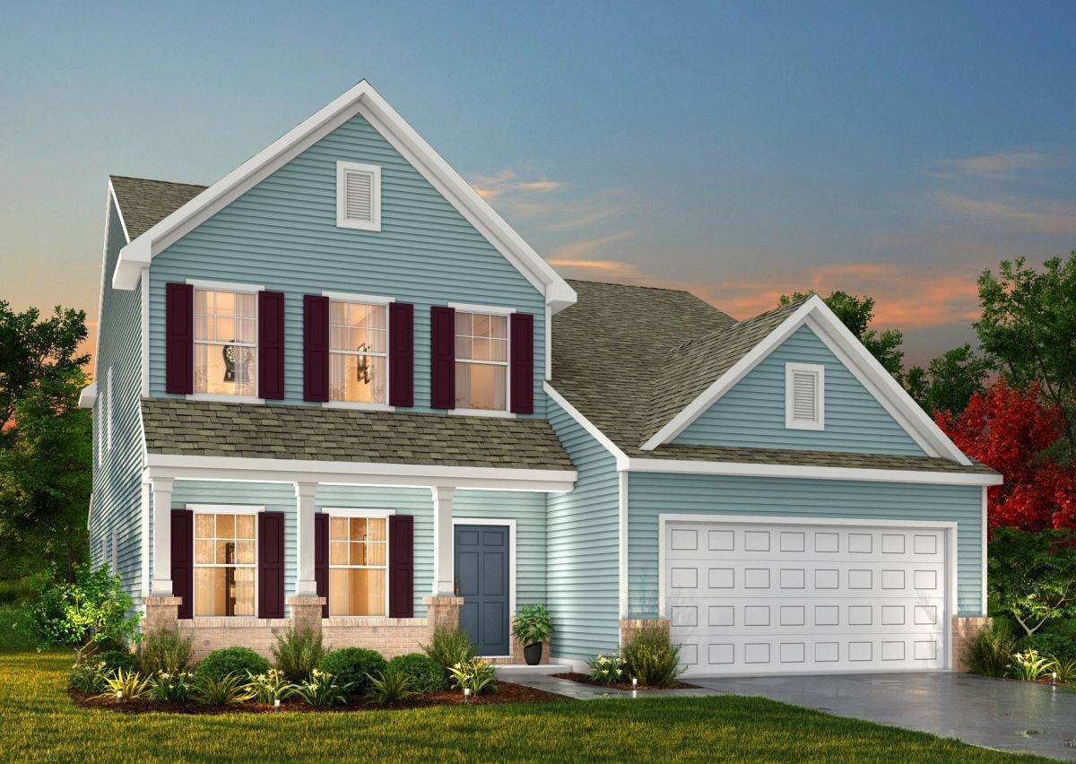 3200 Quail Run Dr High Point Nc Luxury Home For Sale
