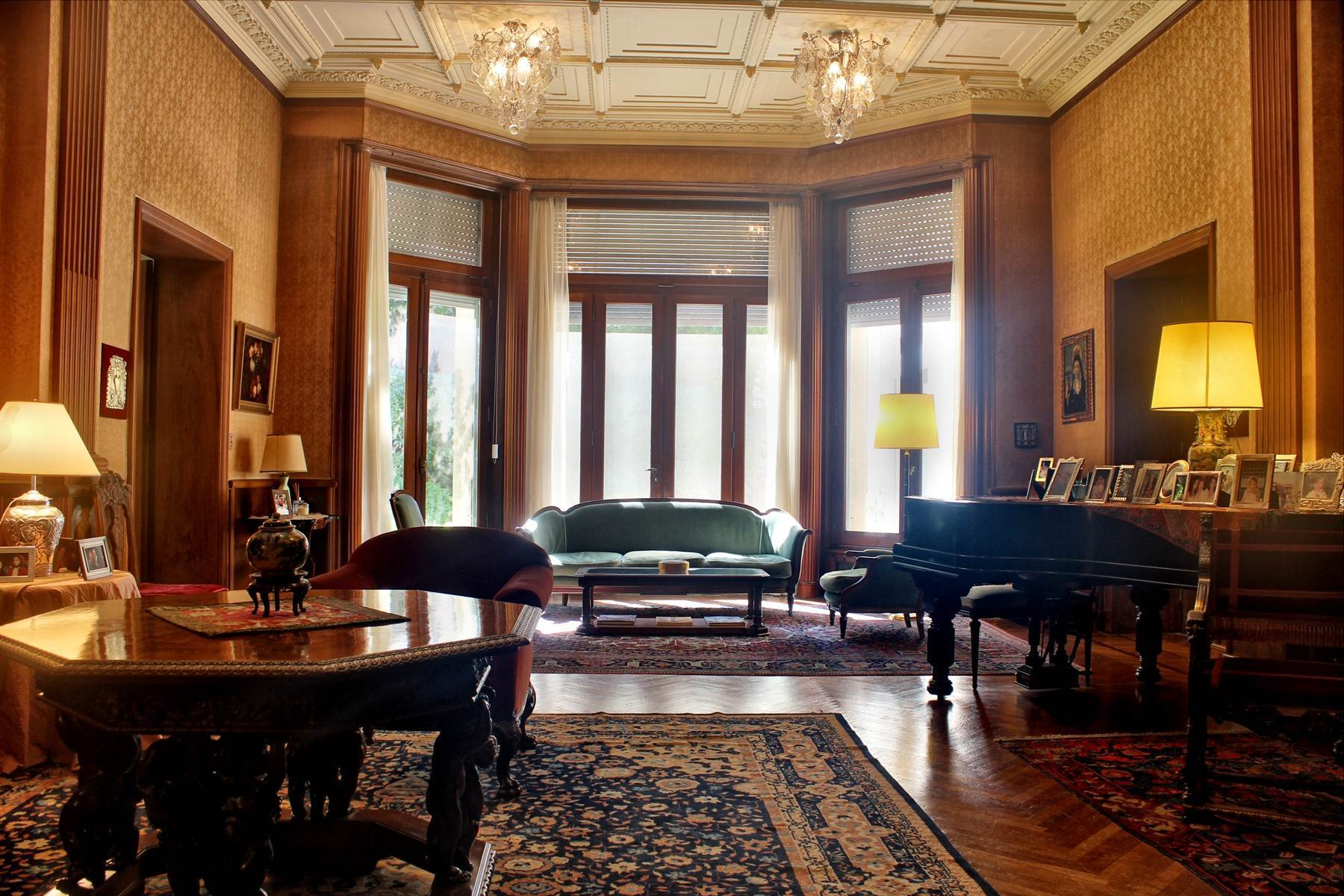 townhouses for Sale at Elegant French-style mansion Villanueva 1300 Buenos Aires, C1426BMJ Argentina