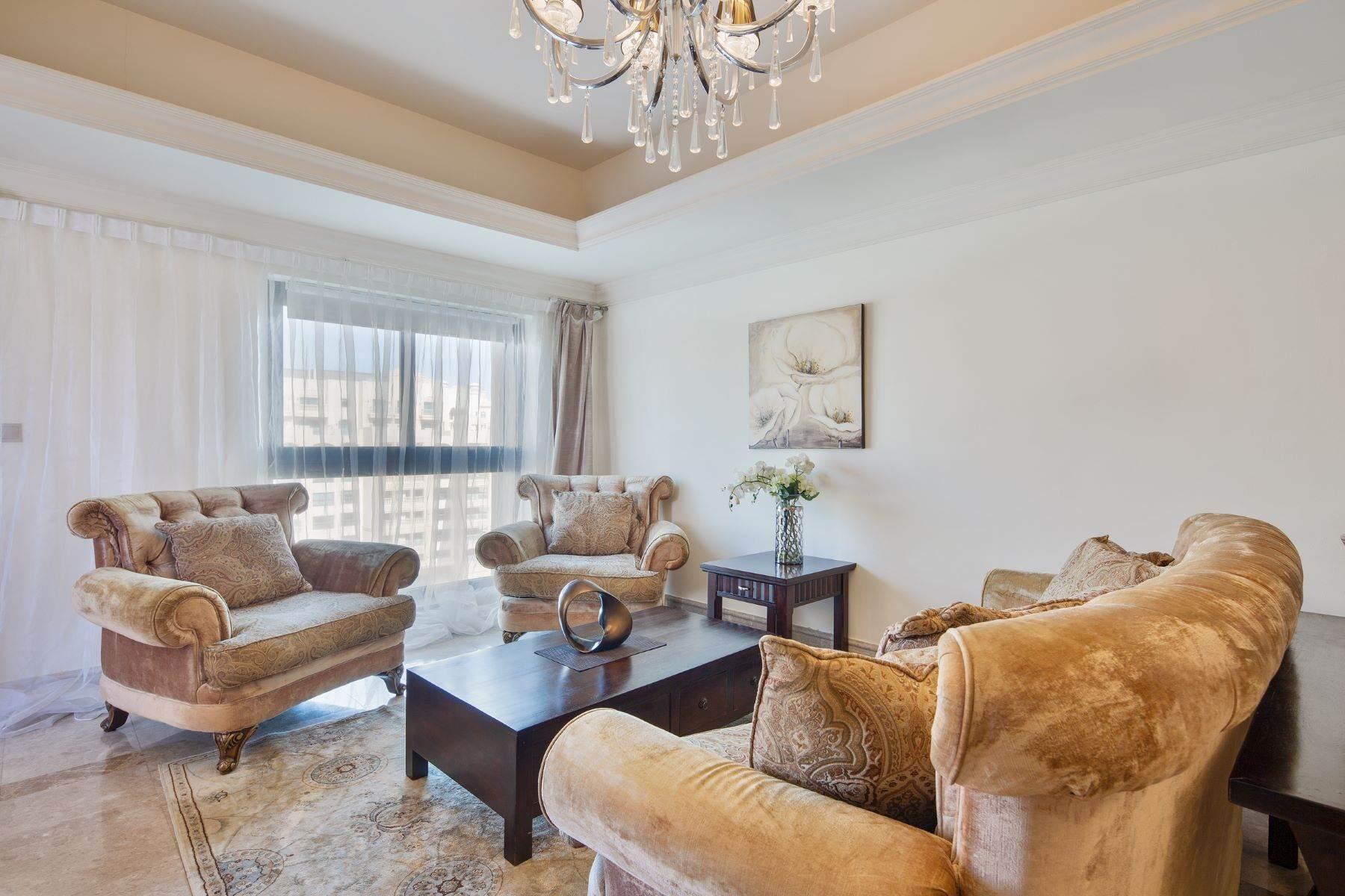 The Fairmont Palm Residences Palm Jumeirah Dubai Du Real Estate