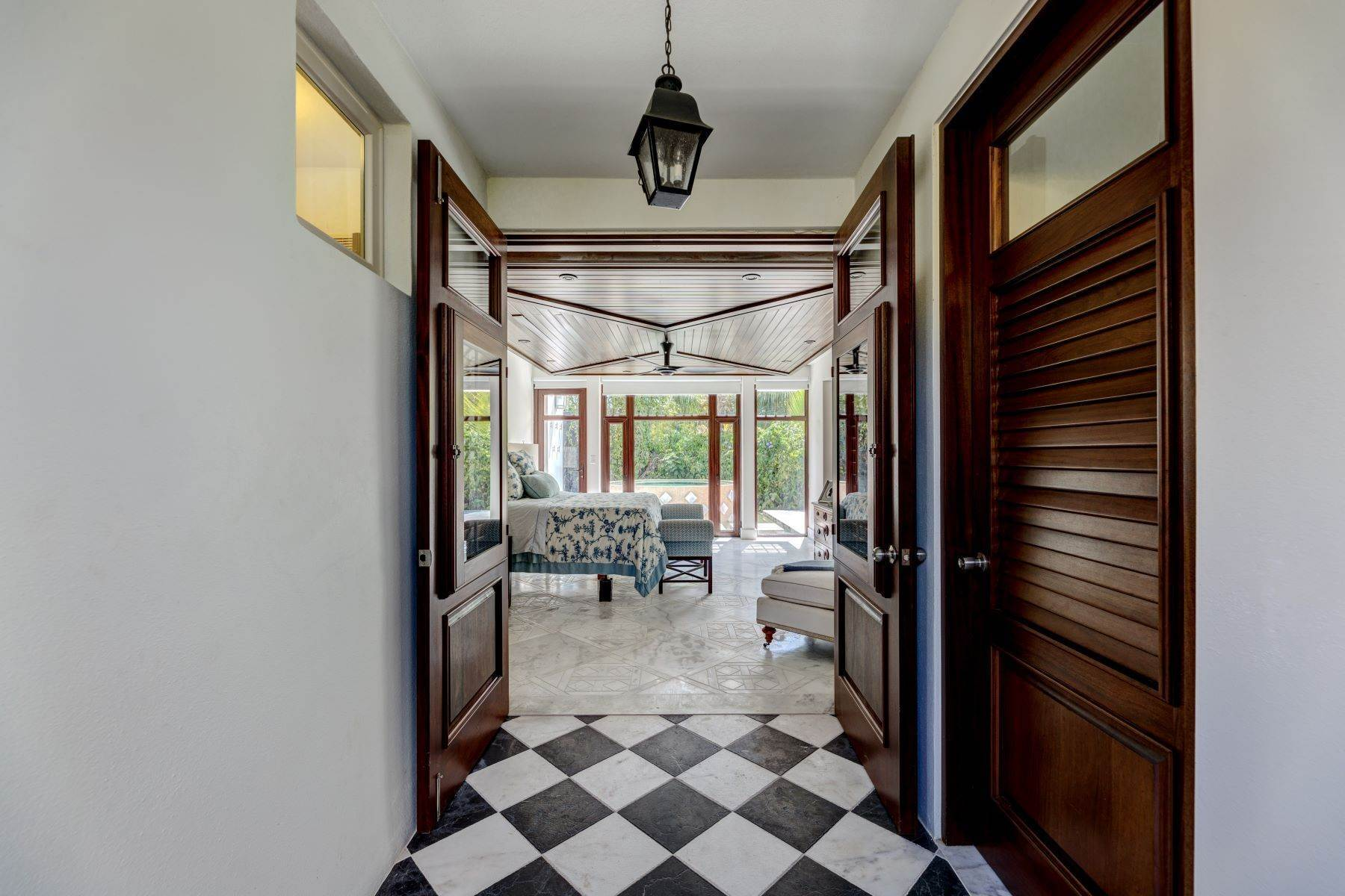 28. Single Family Homes for Sale at One of a Kind in Dorado Beach East 357 Dorado Beach East Dorado Beach, 00646 Puerto Rico