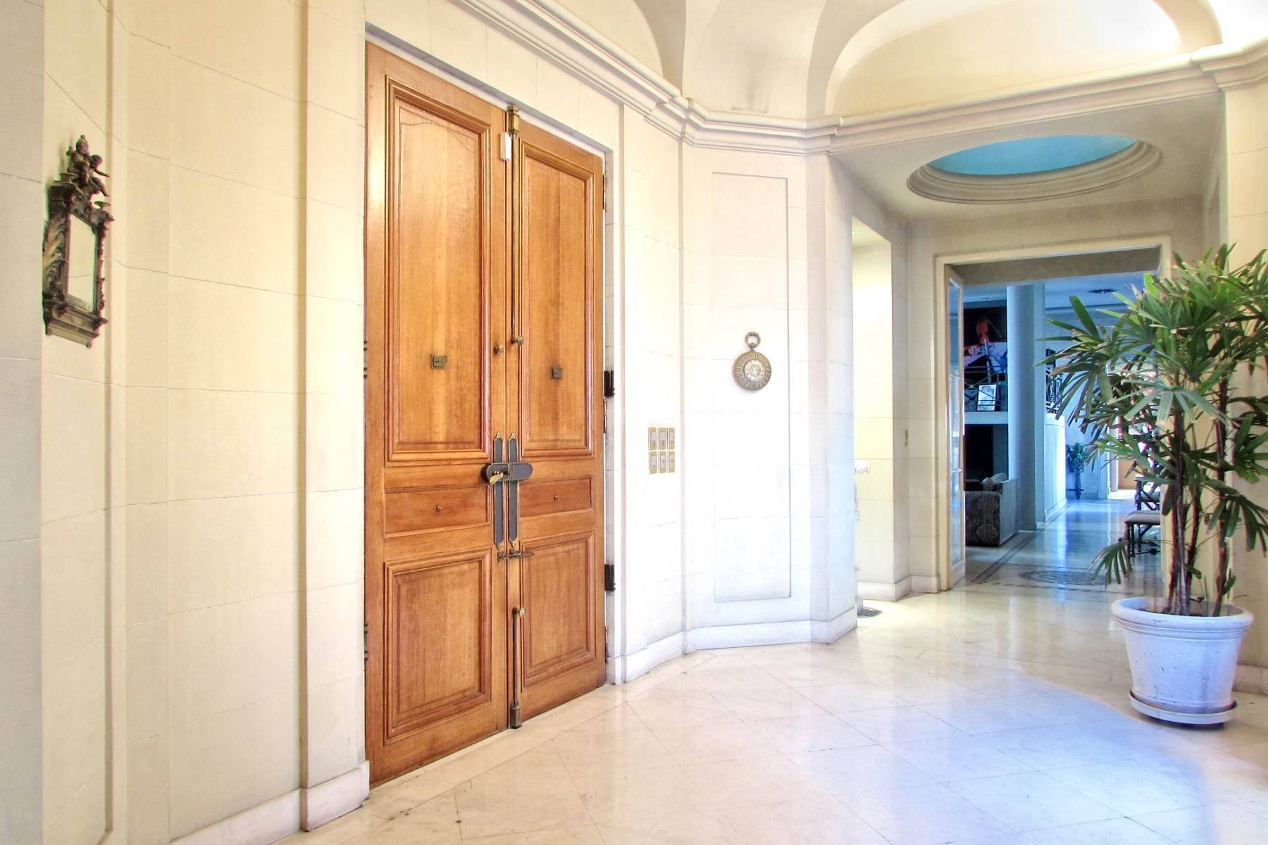 Apartments for Sale at Majestic 530 m2 apartment Juncal 900 Buenos Aires, C1062ABG Argentina