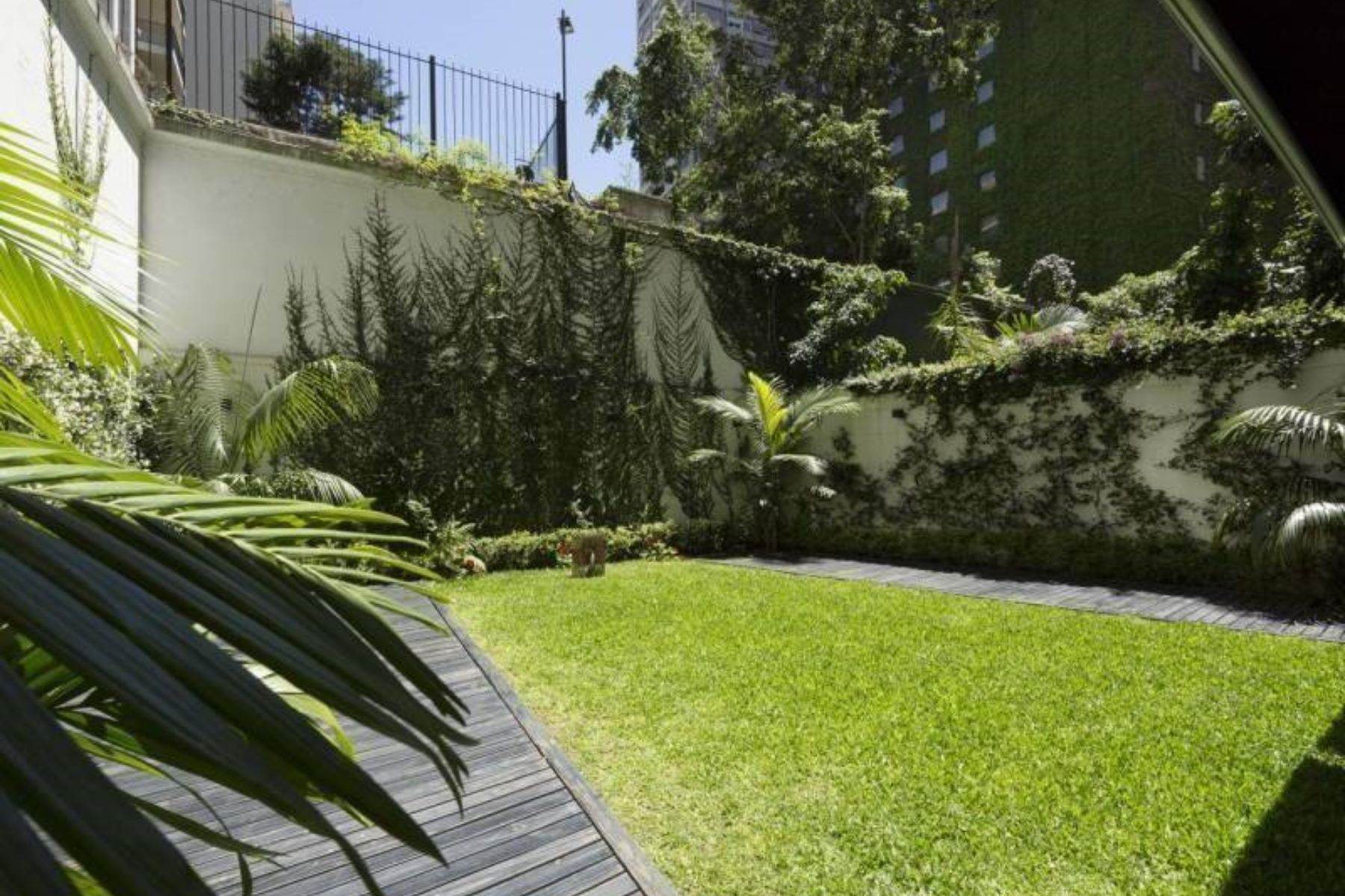Single Family Homes for Sale at Libertad 1500 Buenos Aires, C1016ABD Argentina