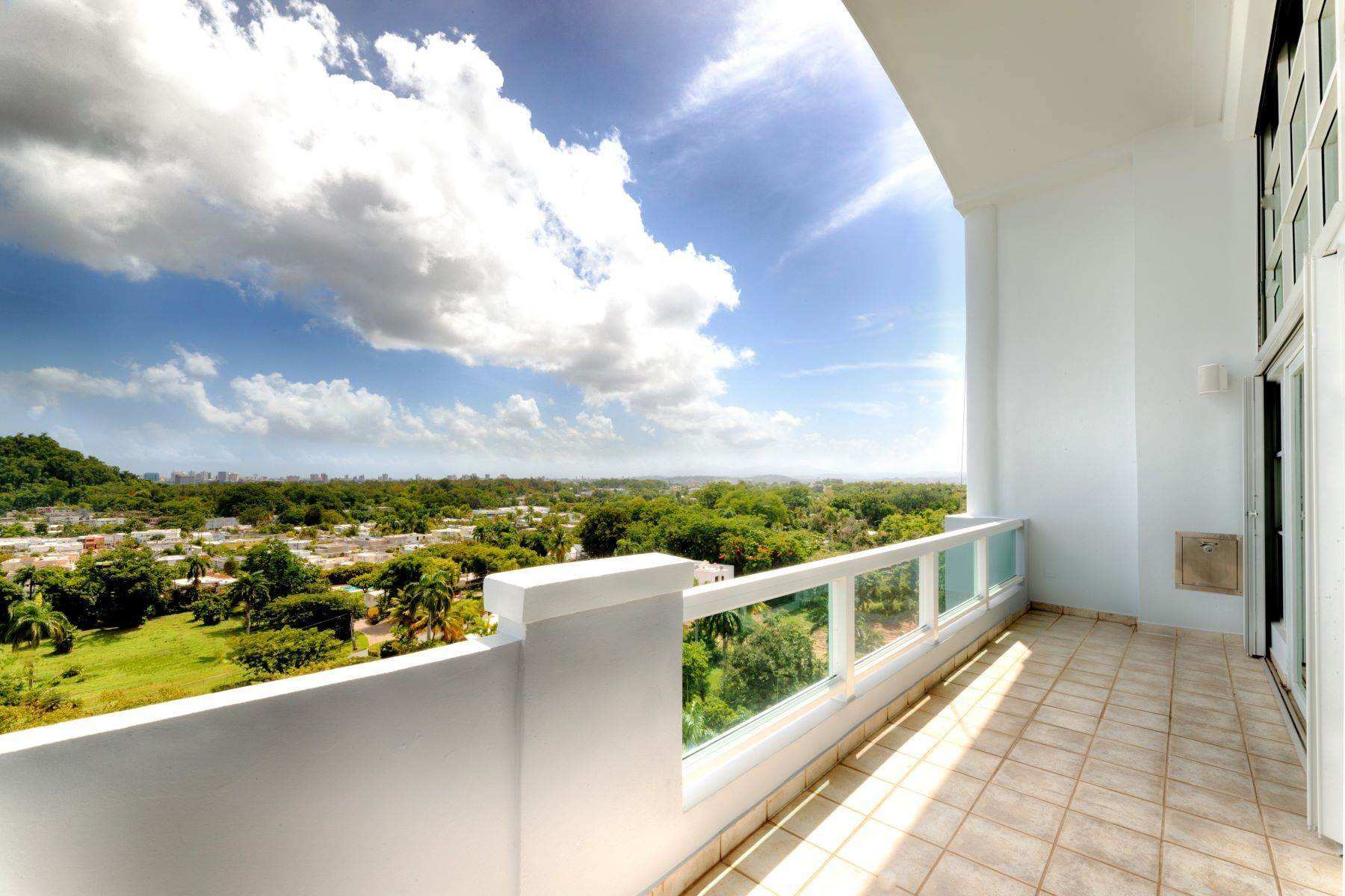4. Condominiums for Sale at Stunning Duplex PH with Scenic Views in Portofino 5 Palm Circle St., Apt. 16 PH-A Guaynabo, 00969 Puerto Rico