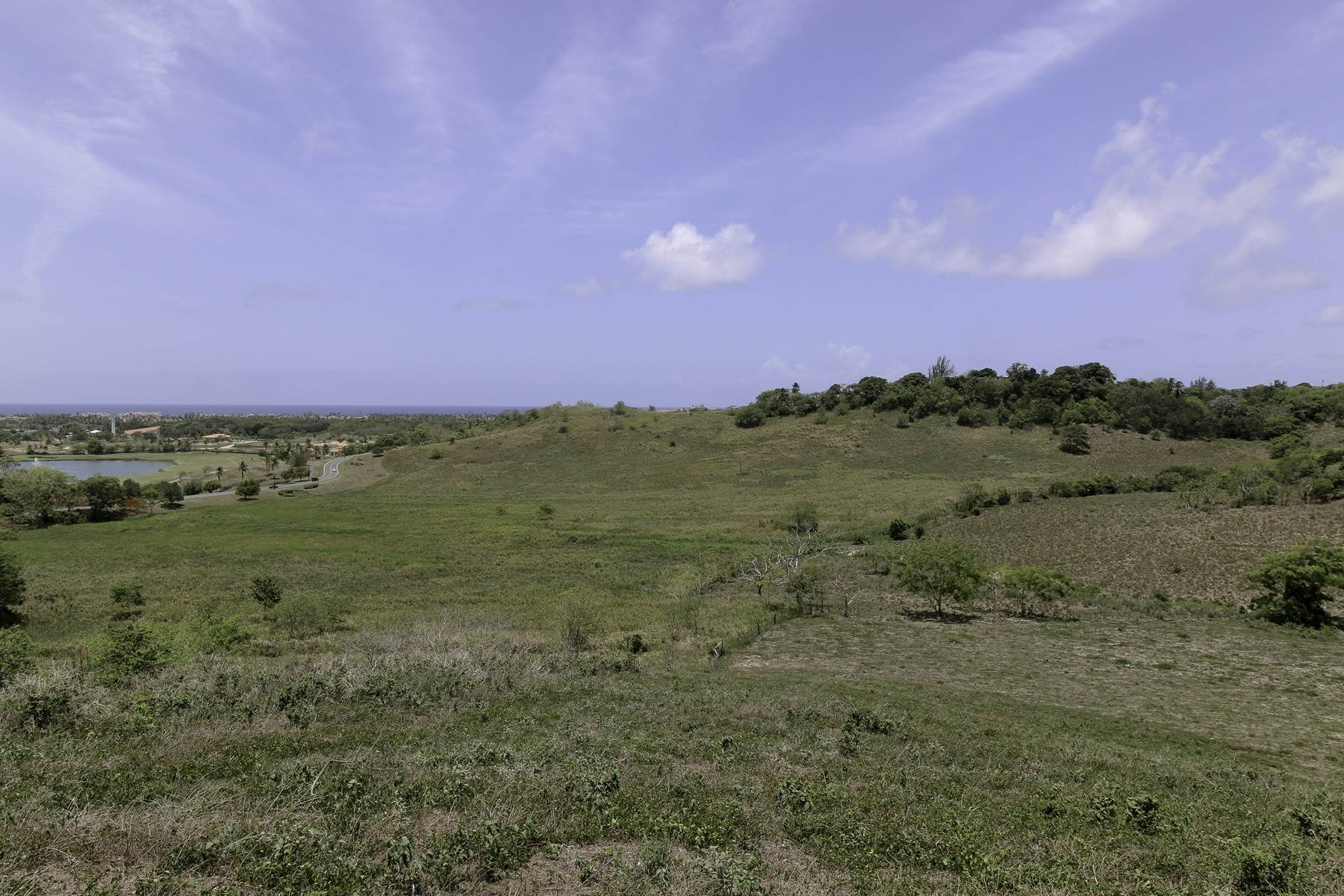12. Land for Sale at Prime waterview land acreage, Palmas Del Mar Palmas Plantation 1A, Lot B3 Palmas Del Mar, 00791 Puerto Rico