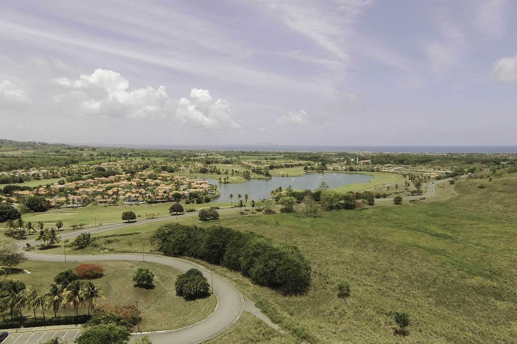 3. Land for Sale at Prime waterview land acreage, Palmas Del Mar Palmas Plantation 1A, Lot B3 Palmas Del Mar, 00791 Puerto Rico