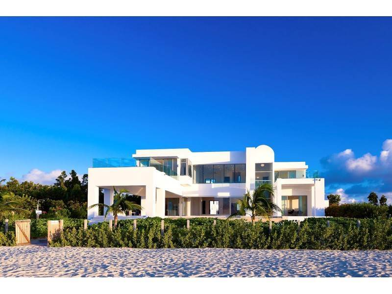 Buying Property In Anguilla